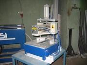 Зачистной станок для рамы OSW