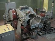 Комплекс оборудования для измельчения пленок