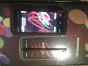 Nokia 5530 Xpress Muzic (Смартфон)