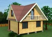 Недорогие дачные дома под ключ