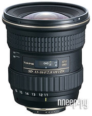 Tokina AT-X PRO DX AF 11-16 mm f/2.8 -NIKON-
