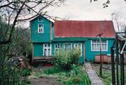 Продается садовый участок между селами Усады и Столбище