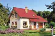 Строим каркасные дома,  коттеджи,  бани под ключ