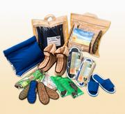 Противогрибковые носки и антимикробный текстиль