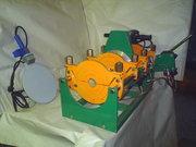 Установка сварки труб УСПТ 63-225