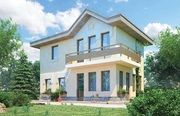 Продам красивый дом на одну семью