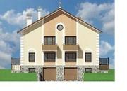 Продам хороший дом на две семьи 149.5кв.м