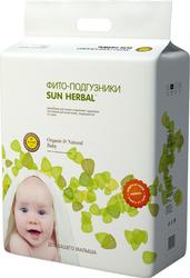 Купить подгузники sun herbal оптом Казань