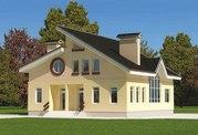 Красивый дом вашей мечты