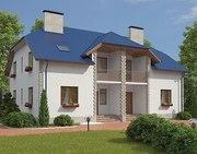 Продам хороший дом на две семьи