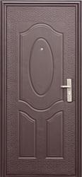 Ликвидация склада. Металлическая дверь по 1997р