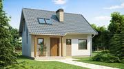 Продается дом 91 м2