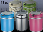 Сенсорное мусорное ведро - роскошь по доступным ценам