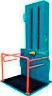 Предлагаем подъемники для инвалидов вертикальные и наклонные