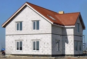 Строительство домов,  бань,  дач,  бытовок