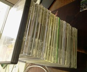 Отдам Коробки то компакт-дисков (CD - DVD Box)