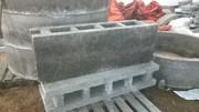 Стеновые блоки ПСФБ - недорогое строительство домов.