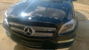 Внедорожник Mercedes-Benz GL 500 4Matic,