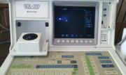 Узи аппарат Shimadzu sdl-310