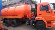 Агрегат цементировочный ац-32
