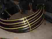 Трубы полиэтиленовые газопроводные