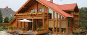 Строительство деревянных домов и бань в кротчайшие сроки