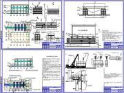 Разработка документации: ППР,  ППРк,  ТК.