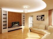Высококачественный ремонт квартир за один день