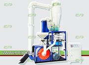 Мельницы для всех видов полимеров
