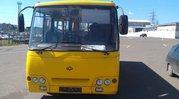 Автобусы под вахту сдам