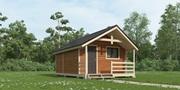 Строим дома из кирпича,  дерева,  бетона и блоков в Казани