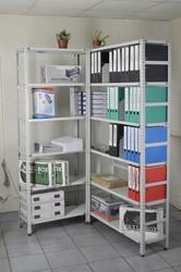Наша компания занимается производством и металлической мебели