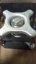 Фитинги  JOST для автомобилей/Прицепов со сменным кузовом R405VAK