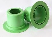 Литье изделий из пластика и цветных металлов