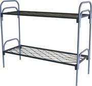 Купить прочные кровати металлические для дома и дачи
