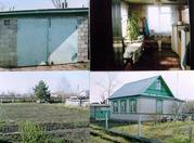 Дом в Лаишево и участок