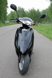 Скутер Honda Dio AF-56