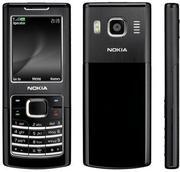 Продам телефон nokia 6500 classic black