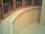 Все виды ремонта,  обшивка балконов,  услуги плотника