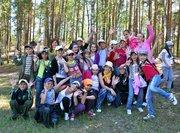 Осенние каникулы в английском лагере