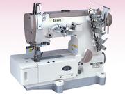 Швейное Оборудование. Вышивальные машины,  Раскройные ленточные машины.