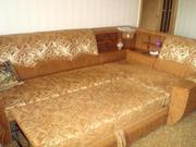 Продам угловой диван - кровать